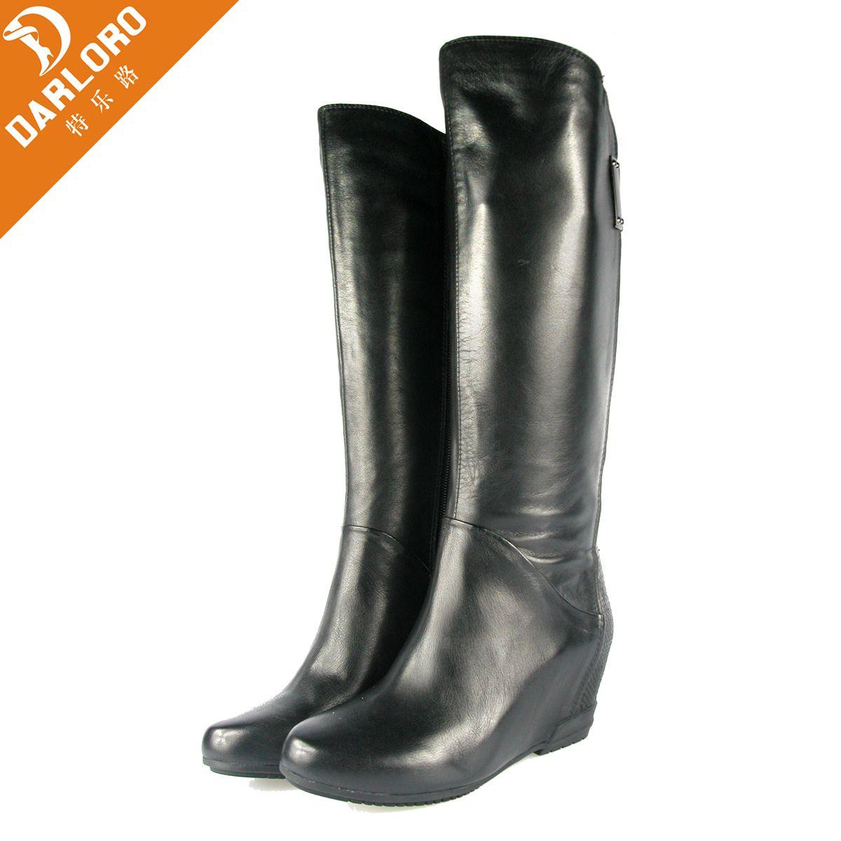 Женские сапоги Darloro 4223688 blk 2012