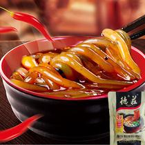 重庆德庄酸辣粉调味料150克(30g*5包)正宗酸辣粉调料