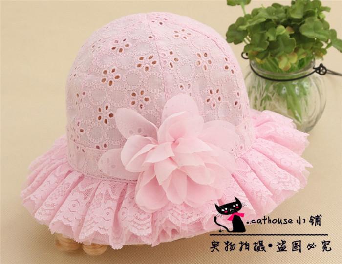 Цвет: Принцесса порошок полые цветок розовый