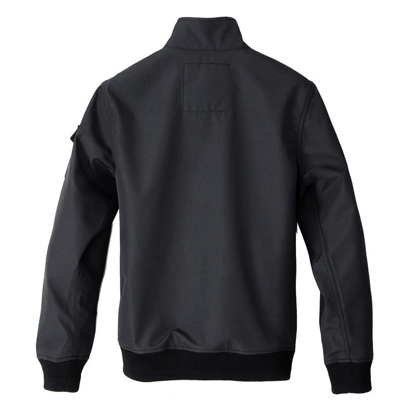 Куртка AKseries a11c104022 AK 2013 Полиэстер Воротник-стойка Модная одежда для отдыха