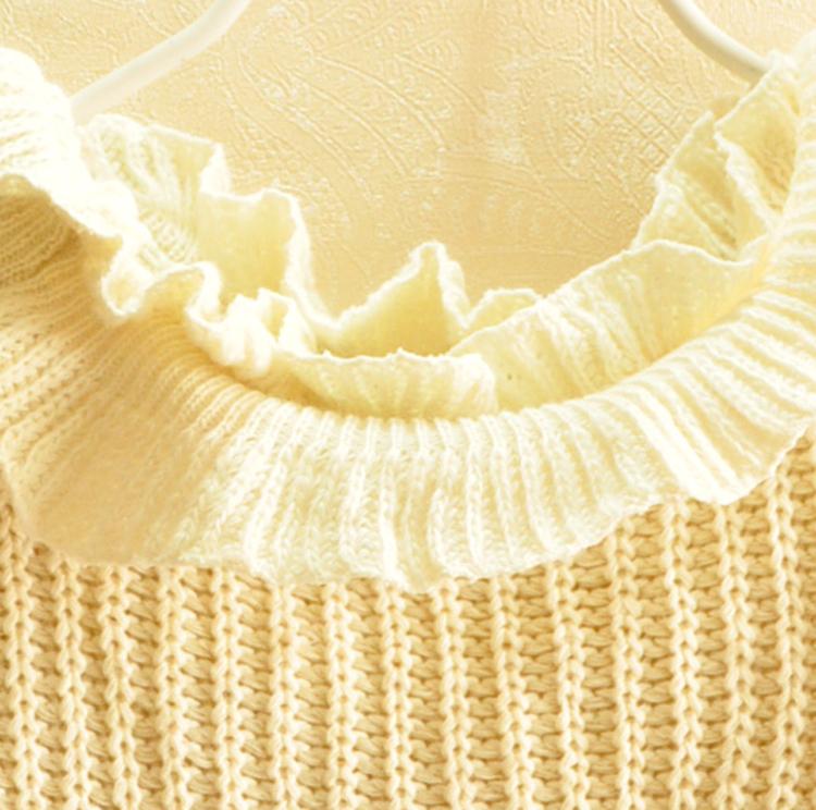 Свитер женский 2012 новый стиль битой рукав вязать мыса свитер свободные свитера Разное
