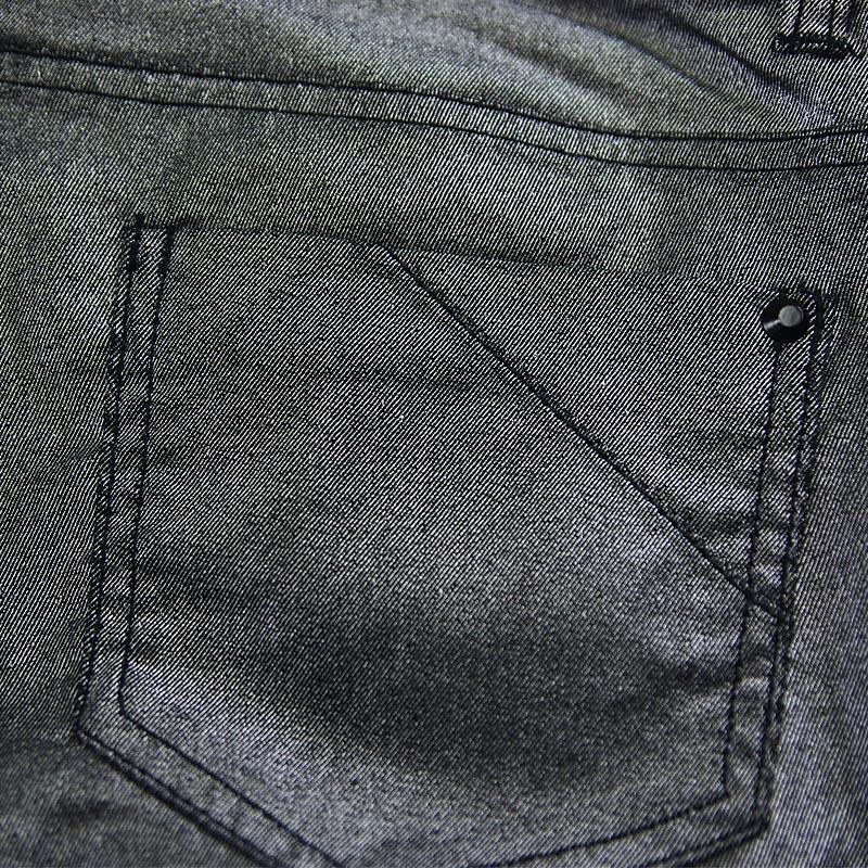 Женские брюки Vb white box VB 2012 Длинные брюки Узкие брюки-карандаш Городской стиль Тонкая модель