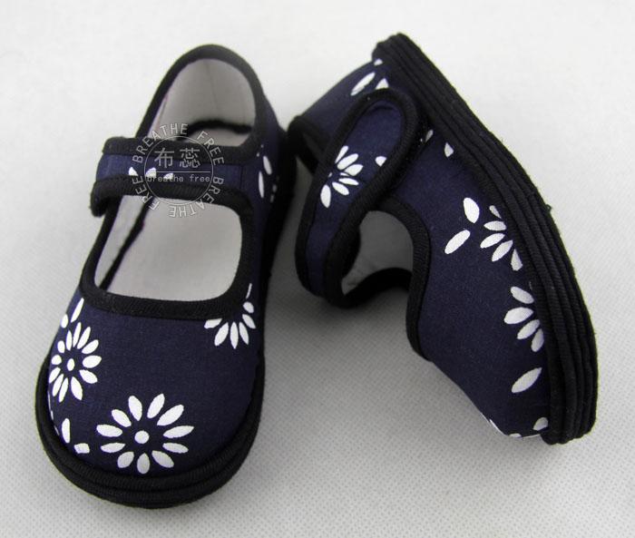 Обувь для родителей и детей Cloth core Холщевка Плоская подошва Без шнуровки