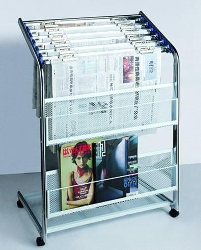 Газетно-журнальный стенд Yubo
