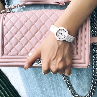 米纳手表有实体店吗,米纳手表女学生怎么样