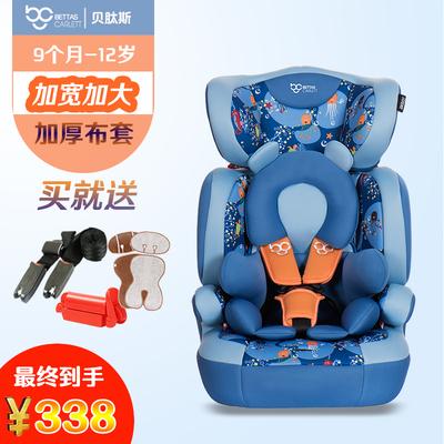 香港贝肽斯安全座椅怎么样