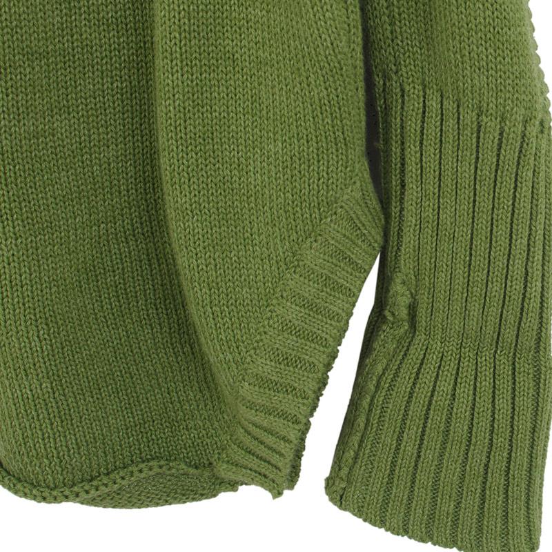 Свитер женский Korean homes have clothes js1339. 2012 JS1339 акриловое волокно длинный рукав закругленный вырез