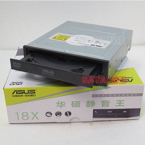 Дисковод CD ASUS  DVD-E818AT 50
