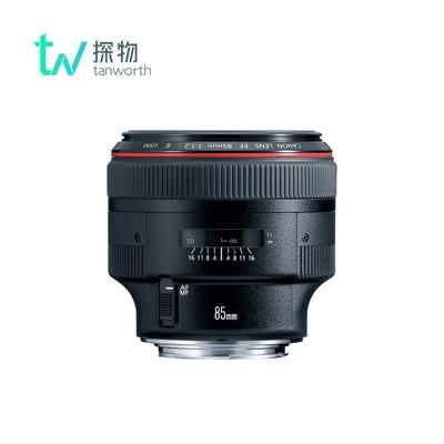 租赁 佳能(Canon) EF 85mm f/1.2L II USM 人像定焦镜头