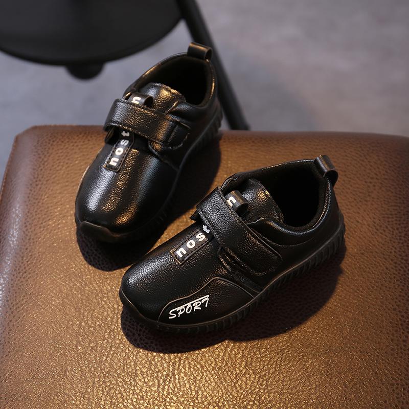 儿童棉鞋女童椰子鞋男童休闲网鞋冬季新款2016运动鞋中大童亲子鞋