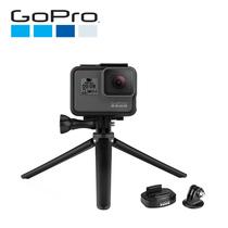 三脚架固定座 含三脚架 摄像机配件兼容GoPro 支架