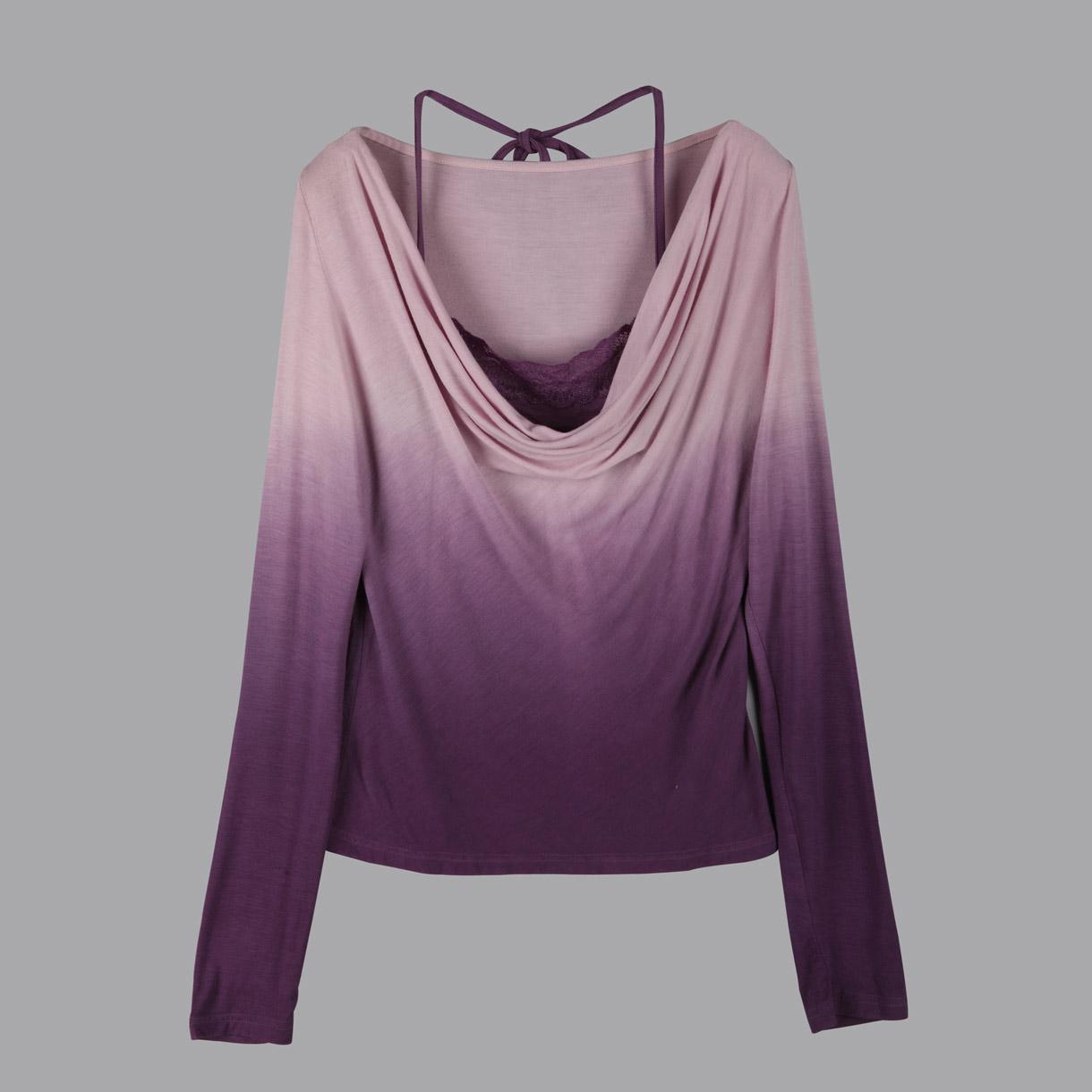 Цвет: Светло-розовый фиолетовый 20