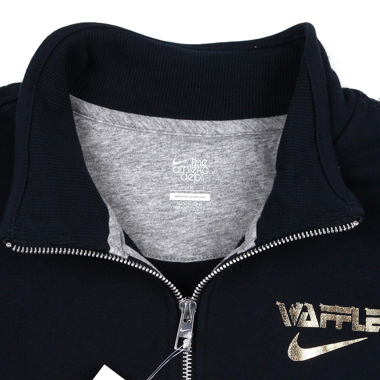 Спортивная куртка Nike 438738/473 11 Для мужчин Воротник-стойка Для спорта и отдыха Логотип бренда Воздухопроницаемые