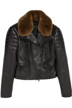Спортивная куртка Burberry prorsum 10