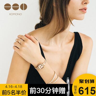 苏州有komono专柜吗,komono手表哪里买最便宜