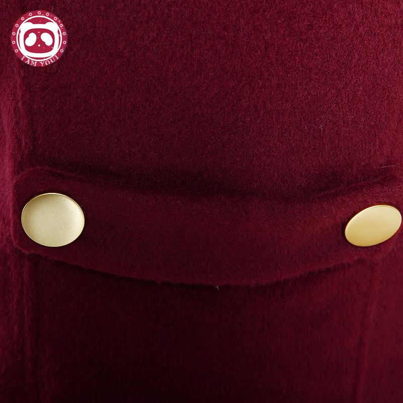 женское пальто 10c111 2012 J10C111 Зима 2012 Средней длины (65 см <длины одежды ≤ 80 см) Длинный рукав Классический рукав