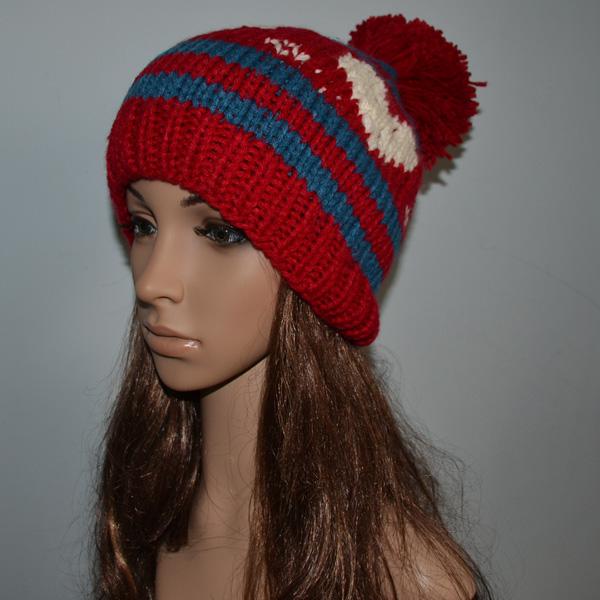 Головной убор mzmx0020 2011 Вязаные/трикотажные шапки