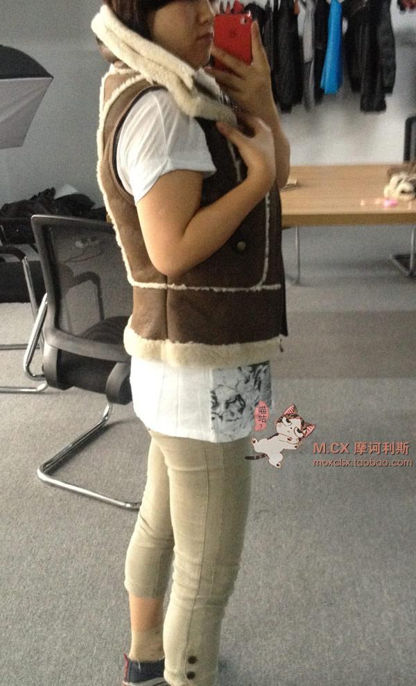 Кожаная куртка Other brands kq620 2012 620
