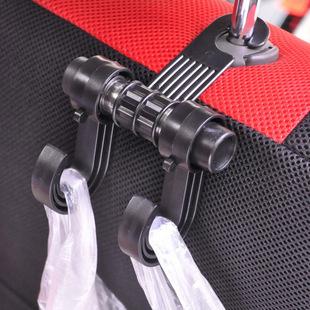 Крючок для салона авто Многоцелевые транспортные средства связаны с авто поставки авто ствола крючки крюк