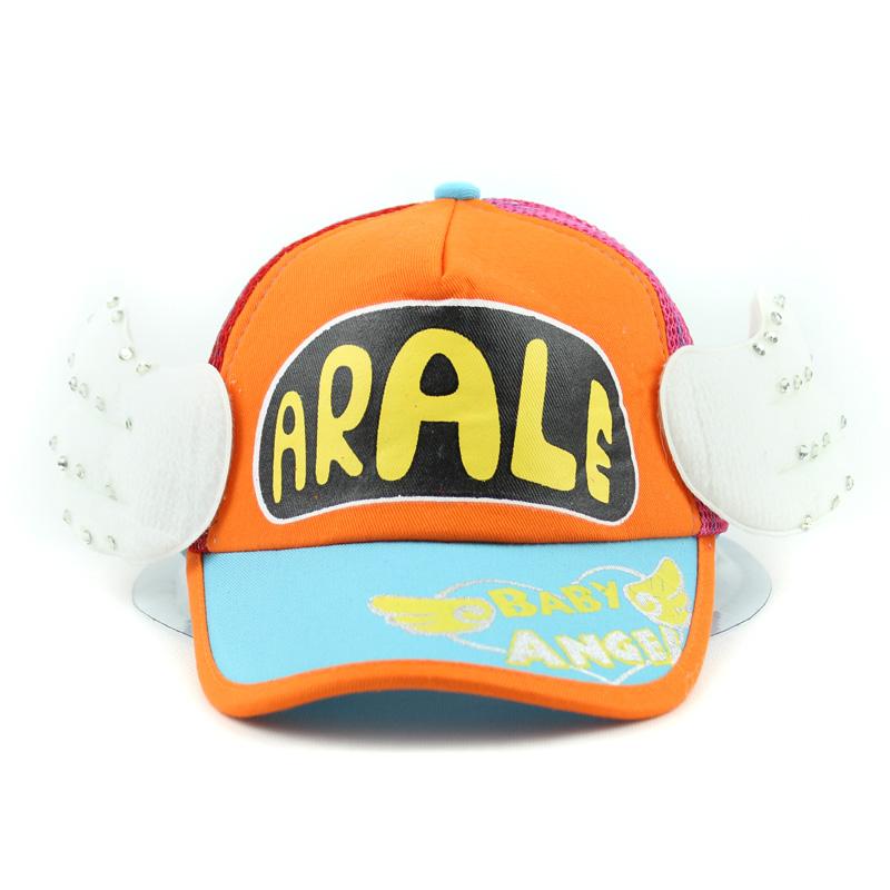 Цвет: Небесно-голубой шляпе (alalei сетки CAP)