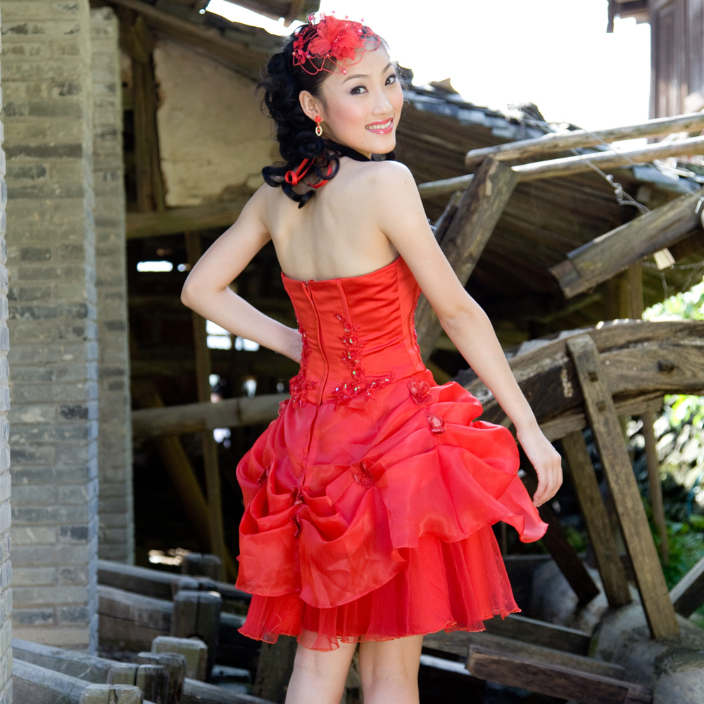 Вечернее платье Bride 662 Bride