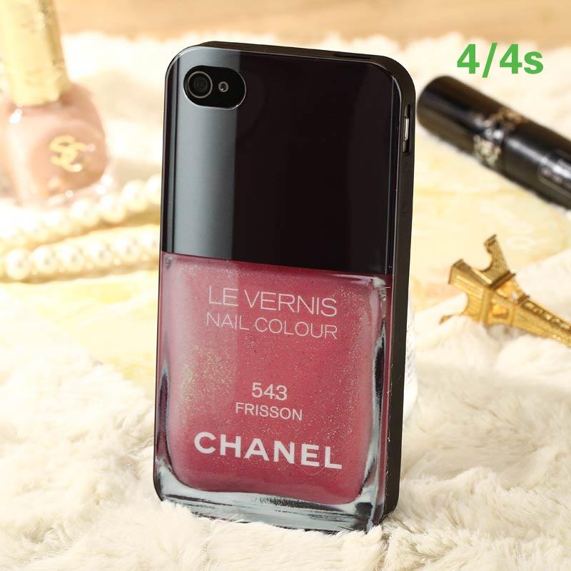 Цвет: Розовый лак для ногтей 4/4s