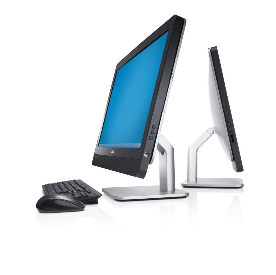 Монитор Dell  I5 WIN8 I2330D-288
