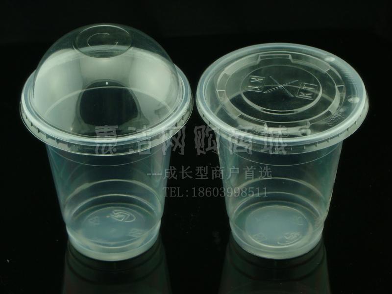 Пластиковый стакан OTHER 360 .PP 100 шт 301-400 мл