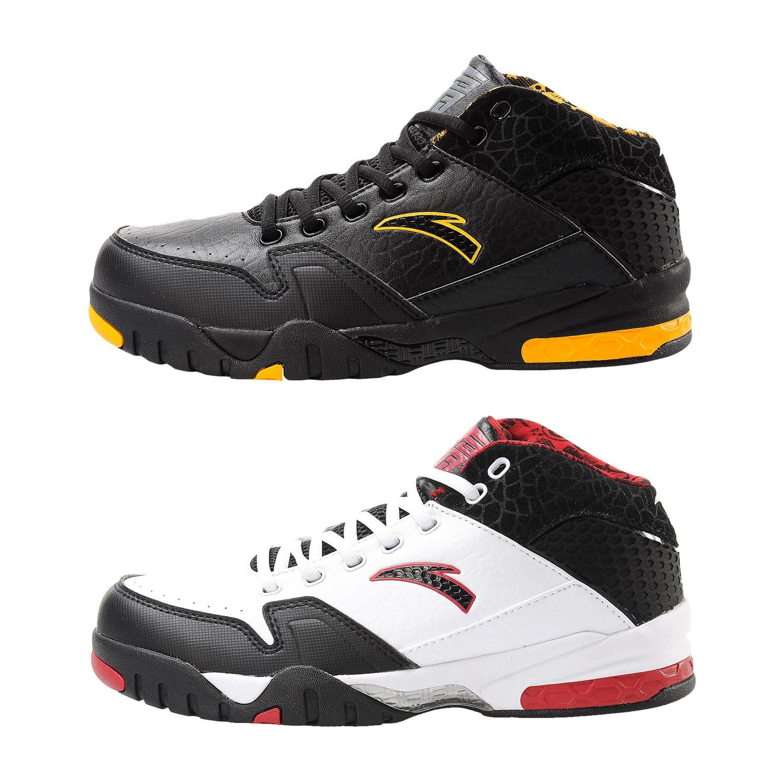баскетбольные кроссовки Anta 11141149. 3-4 Зима 2011 Мужские