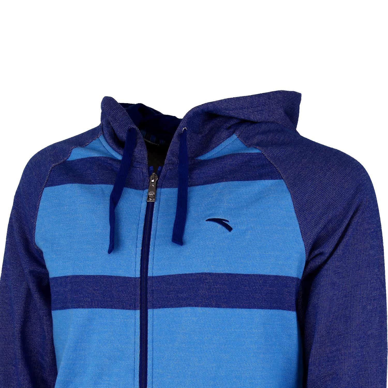 Спортивная куртка Anta 15218713/2 12 15218713-2 Для мужчин