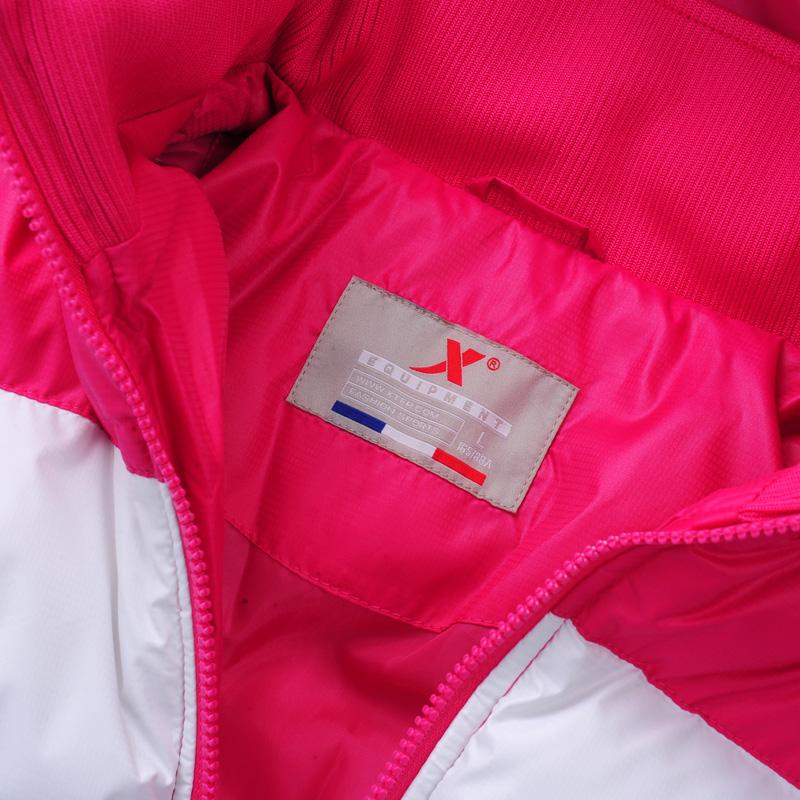Куртка, Спортивный костюм Xtep 989428180045. 989428180045