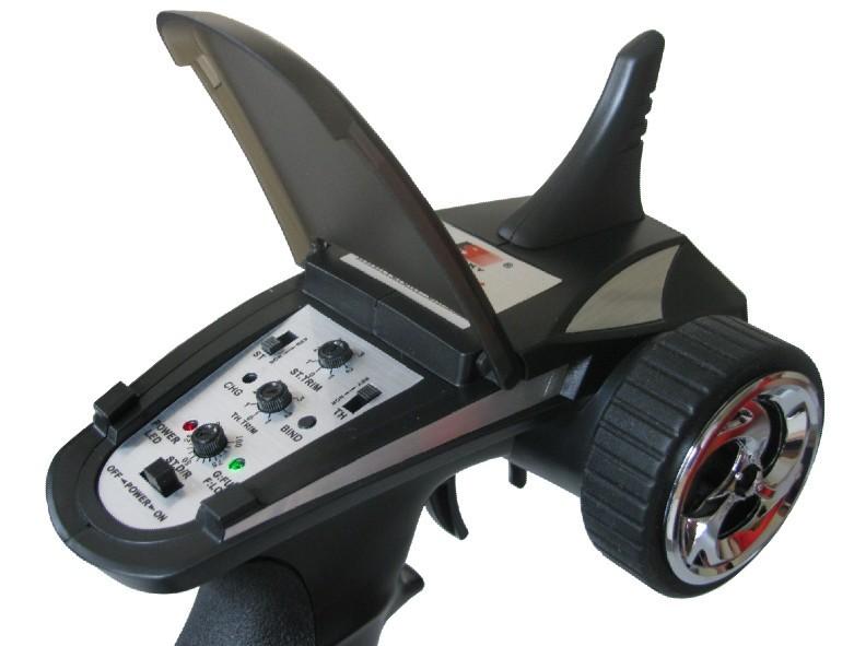 Устройства и запчасти для моделей с ДУ   GT2B FS-GT2B 2.4g