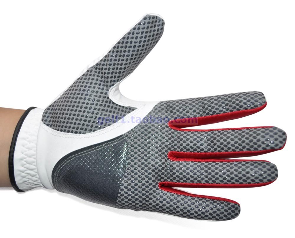 Перчатки для гольфа Cosmos PU Для молодых мужчин Искусственная кожа