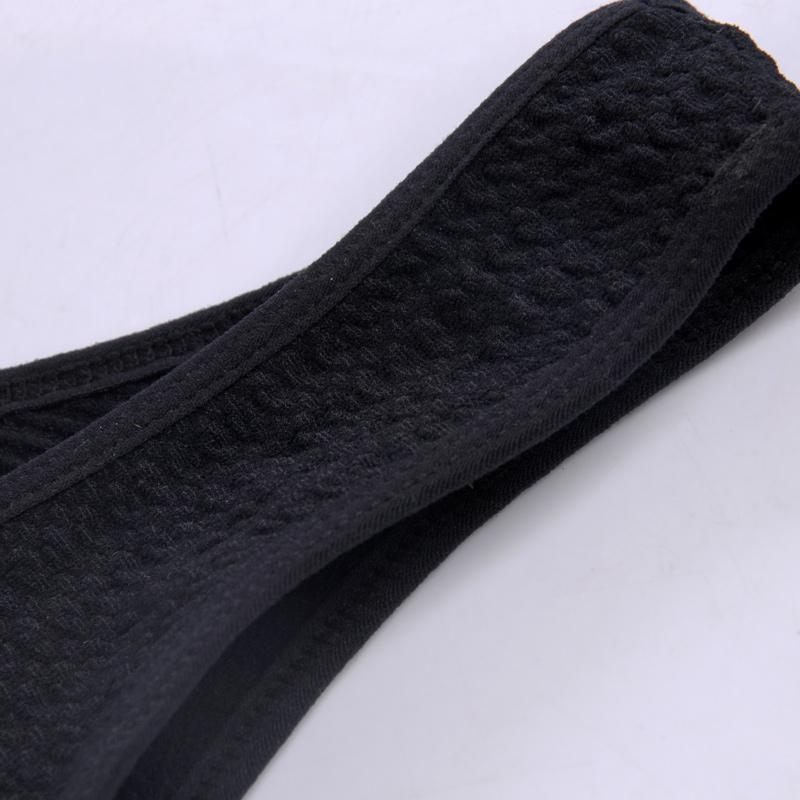 Корректирующее боди Cracewell Без рукавов Капри, укороченные брюки Нейлон Лето