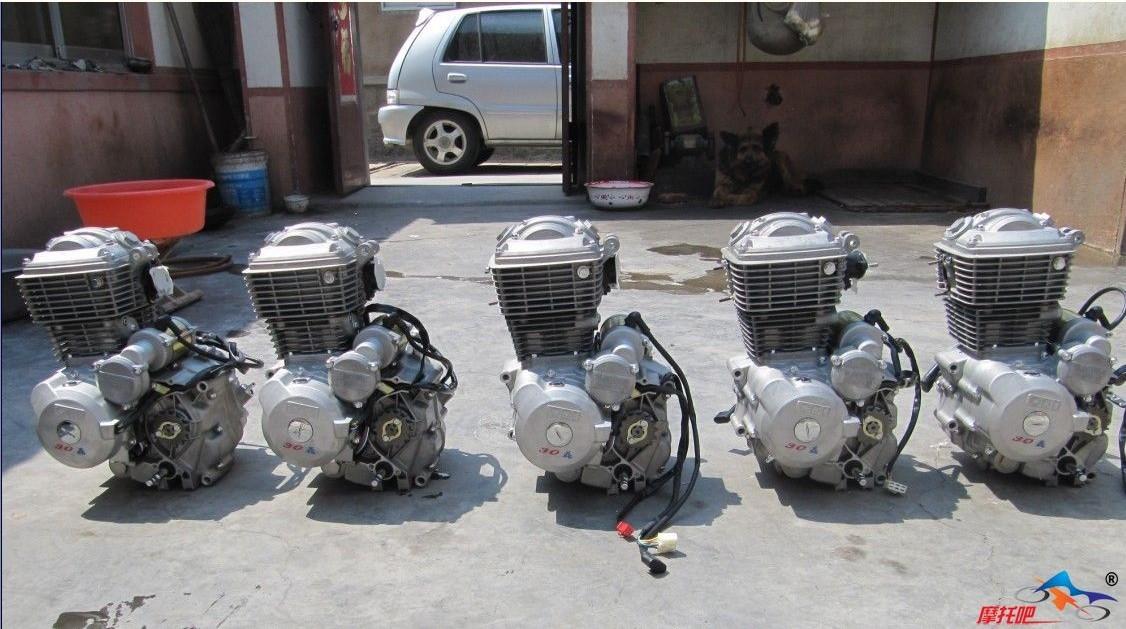 Двигатель мотоцикла   30 230CC