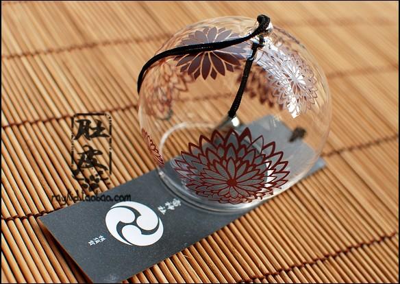 Китайские колокольчики как сделаны
