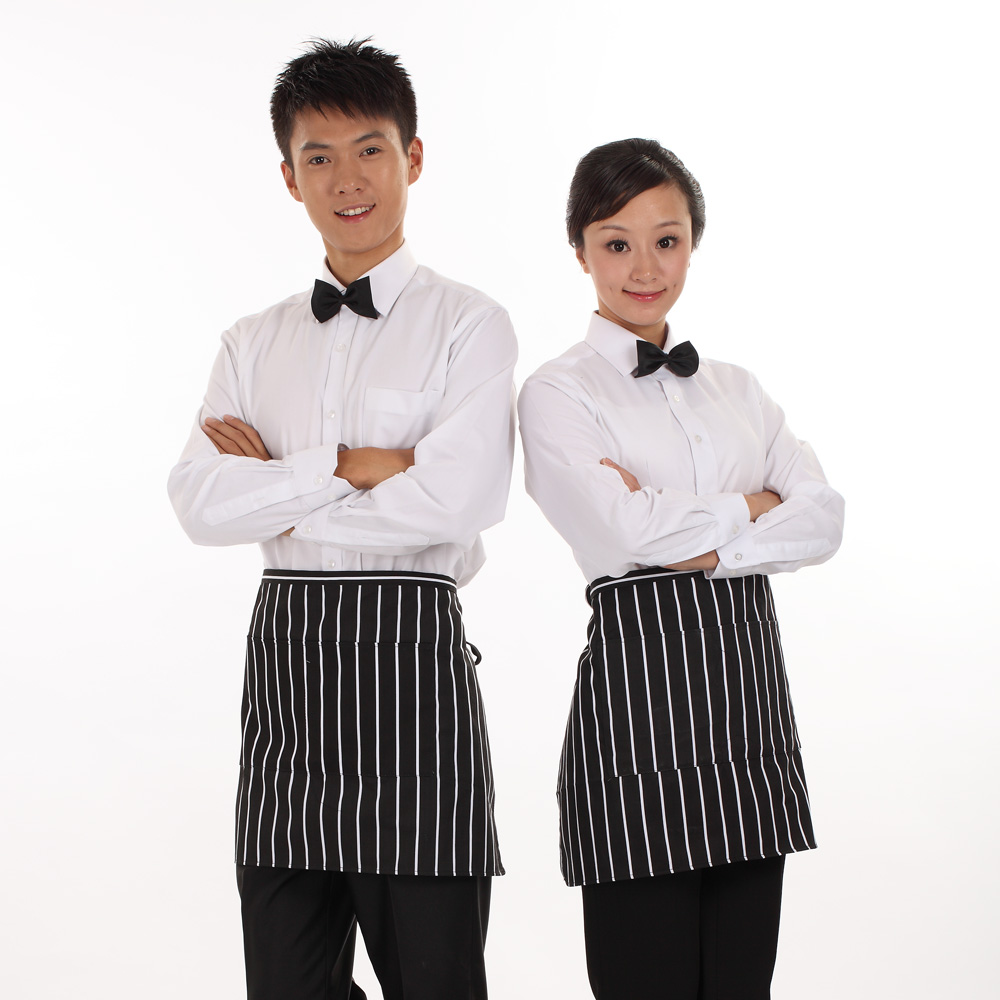 Casual Restaurant Uniforms Www Imgkid Com The Image