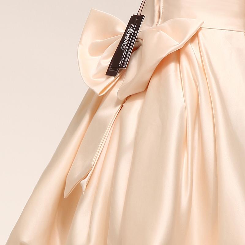 Вечернее платье Love Weiyi xj525 2013 Love Weiyi Весна 2013 Средней длины (76-90см)