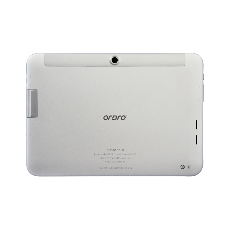 Планшет Ordro  V10016GB WIFI CPU 10.1