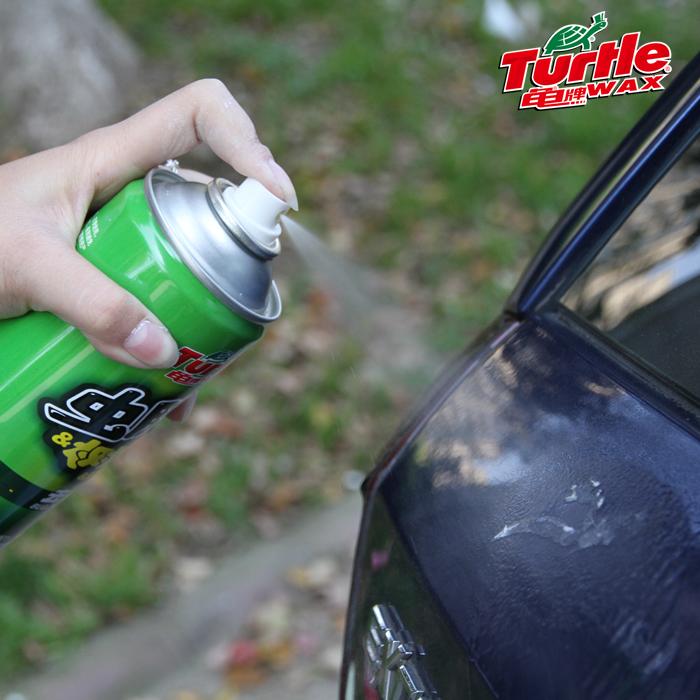 Моющее средство для автомобиля Turtle  G-526(450ml)