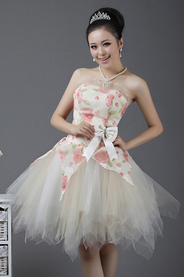 Вечернее платье Jiuyuanyinsha lf91 Jiuyuanyinsha