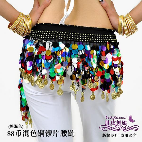 набедренная повязка Belly dancer  88