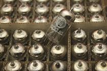 全新吹喇叭ECC82电子管/12au7电子管一批