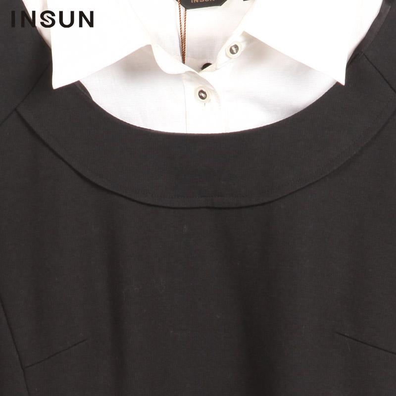 Женское платье Insun ds99205060 99205060 Разные