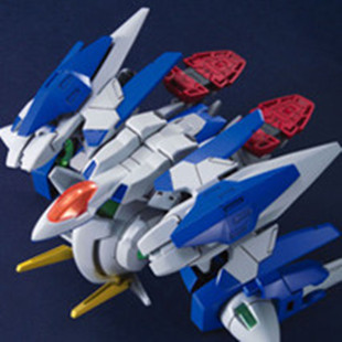 Игрушки из сериалов Gundam Homemade qY B/1 BB OO Raiser 00 SD