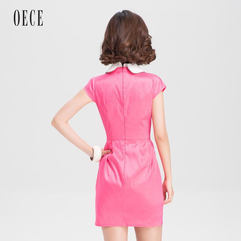 Женское платье Oece 132ts073 2013 2013 года Разные