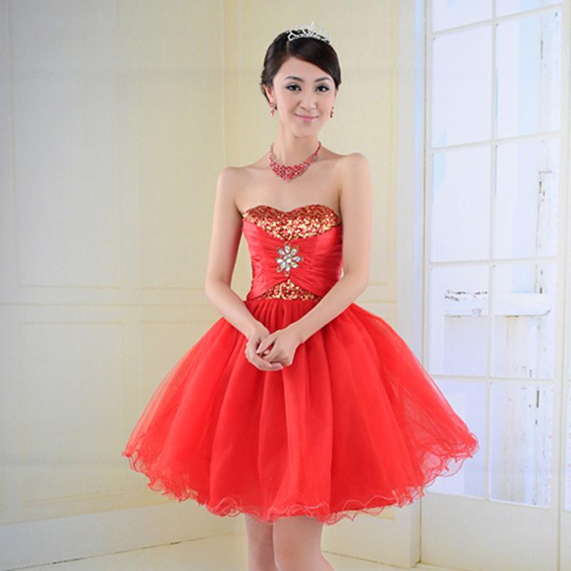 Вечернее платье Honey marriage 031 2012 Xlf- Honey marriage 2012