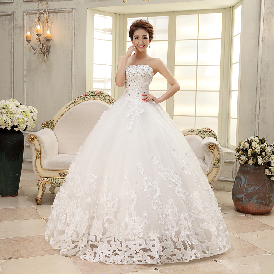 Puffy Quinceanera Gowns  TopDresses100Com