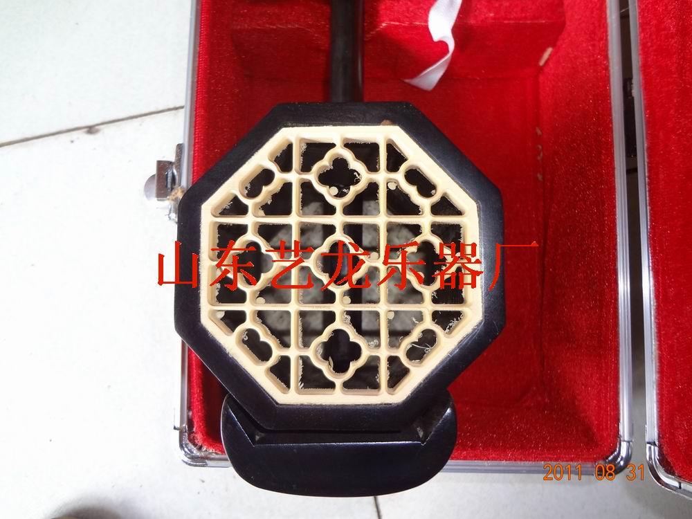 Эрху Фабрика прямых профессиональных подарок коробки скидок Ху Ху в изысканный Эбони музыкальный инструмент