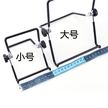 (Everyday Special Price) Computer-metal Stents For iPad Mini Bracket Lenovo Samsung Blue Devils Taipower Onda Newman